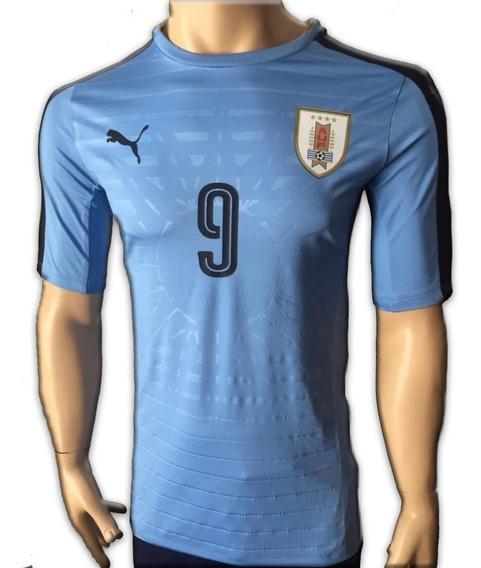 Jersey Uruguay Mundial 2018 Luis Suárez