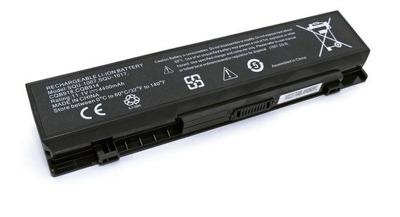 Bateria Notebook - Lg P420-g.bc43p1 - Preta