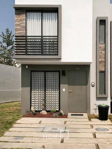 Imagen 1 de 9 de Casa En Renta Sendero De Los Robles, Altaterra, 12259