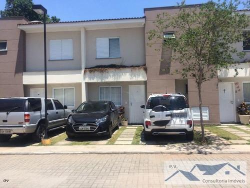 Condomínio Fechado Para Venda Em São Paulo, Aricanduva, 3 Dormitórios, 1 Suíte, 3 Banheiros, 2 Vagas - 003_1-160416