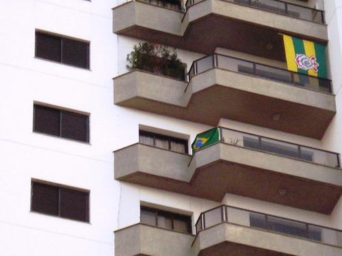 Apartamento À Venda, 120 M² Por R$ 890.000,00 - Vila Carrão - São Paulo/sp - Ap3684