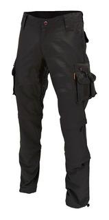 Pantalon Doble Desmontable Cargo Secado Rapido Duo
