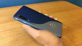 Celular Xiaomei 9se 128g 6ram