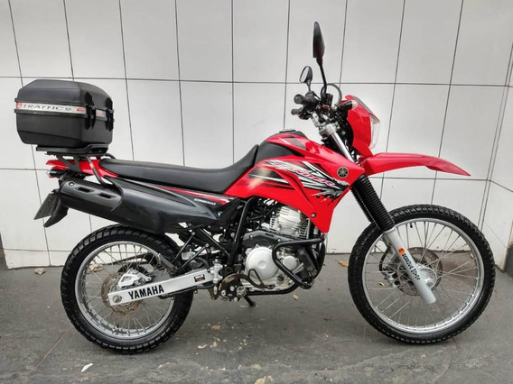 Yamaha Xtz 250 Lander Xtz 250 Lander