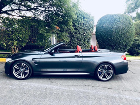 Bmw M4 2015 Cabriolet Convertible Factura Original
