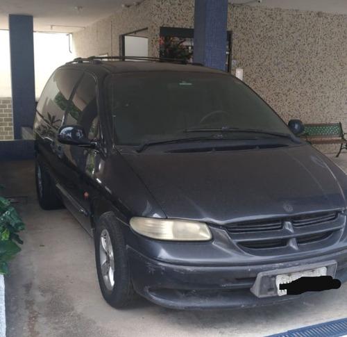 Chrysler Caravan 2000 2.4 Se 5p