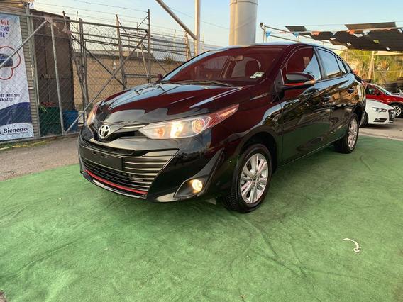 Toyota Yaris 1.5 Core Sedan Mt 2019