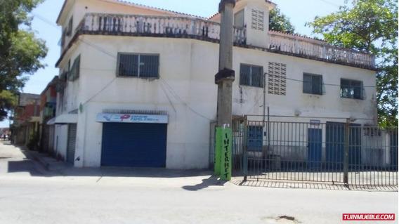 Edificio En Venta Higuerote