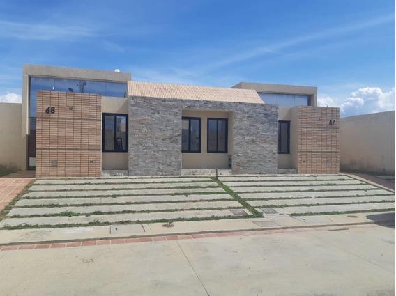 Casas En Venta De Oportunidad En Casa Del Mar Tucacas