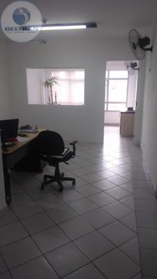 Sala Para Alugar No Bairro Jardim São Paulo Em Guarulhos - - 572-2