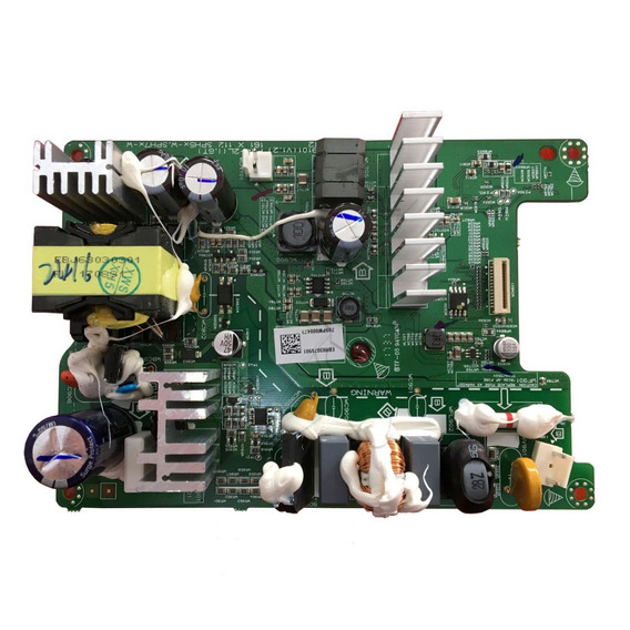 Placa Amplificadora/fonte Lg Sh5 Sound Bar - Original Nova !!