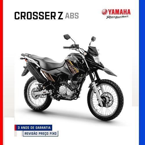 Xtz 150 Crosser Z 0km