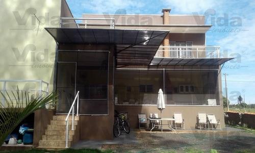 Casa Condomínio Sobrado Para Venda, 4 Dormitório(s), 186.0m² - 35730
