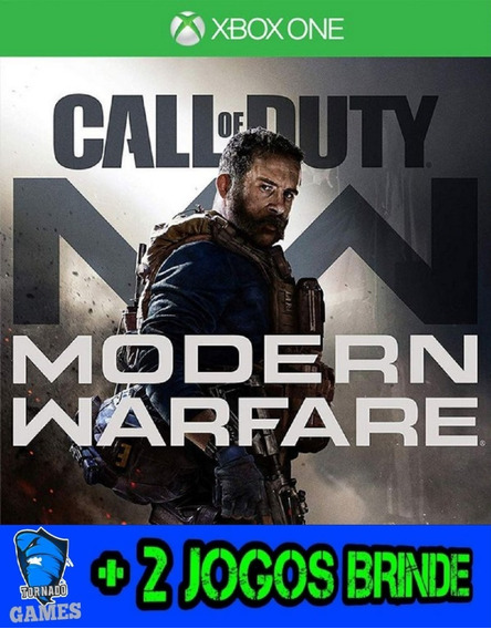 Call Of Duty Modern Warfare - X Box One - M. Digital