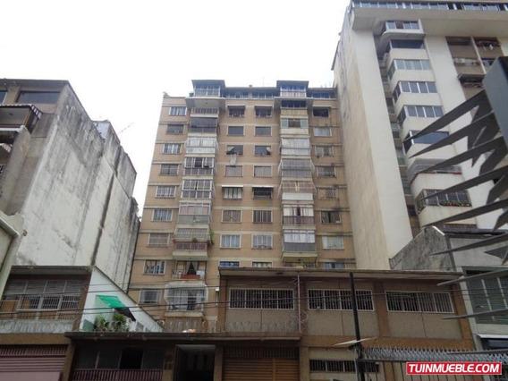 Apartamentos En Venta - La Candelaria - 18-6687