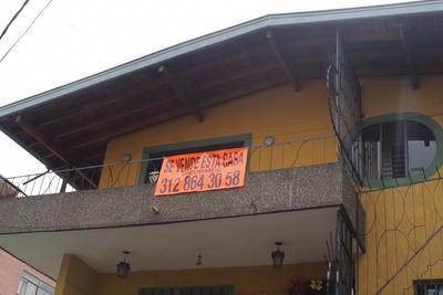 Venta Casa 3 Piso 113m2 Barrio Guayabal Rodeo Norte