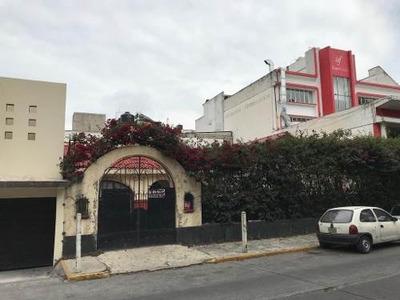 Casa Con Uso De Suelo En Chimalistac, San Luis Potosí