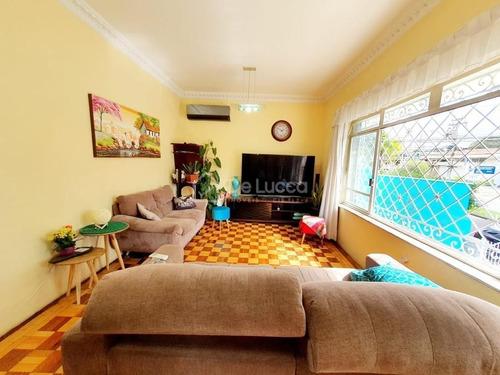 Imagem 1 de 30 de Casa À Venda Em Jardim Proença - Ca009441