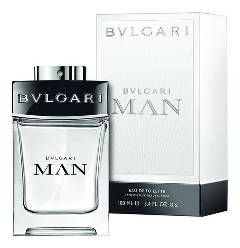 Perfume Bulgari Man 100ml Original