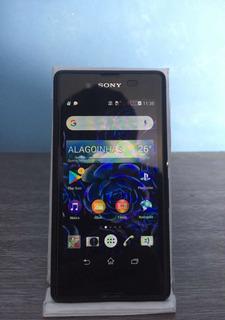 Sony Xperia E3 Usado Com Garantia