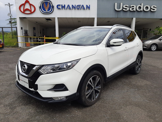 Nissan New Qashqai Advance Cvt 2019