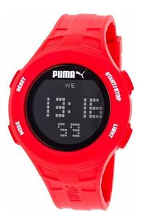Reloj Puma 911301003 Digital Hombre Original/nuevo