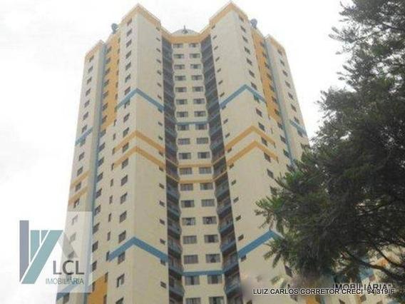 Apartamento Com 2 Dormitórios À Venda, 72 M² Por R$ 299.000,00 - Jardim Henriqueta - Taboão Da Serra/sp - Ap0029