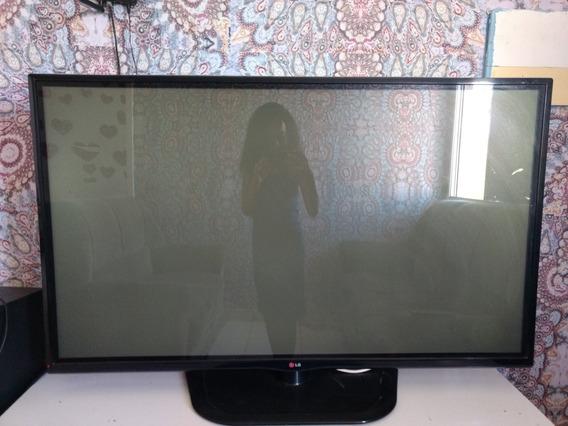 Tv 50 Plasma 50 Polegada Lg