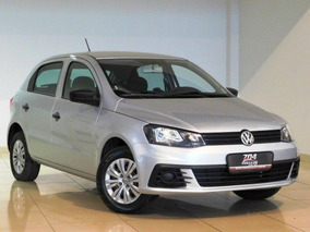 Volkswagen Gol Trendline 1.6, Qnw7963