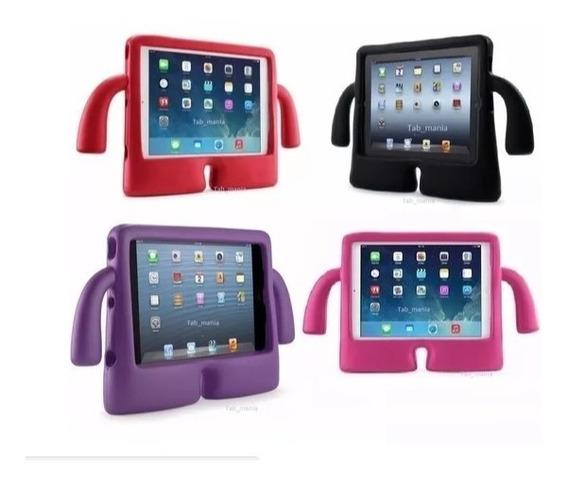 Capa Case Iguy iPad 1 2 3 E 4 Ultra Proteção Infantil