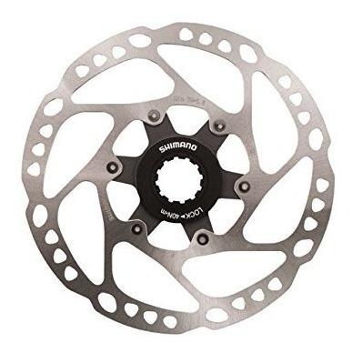 Rotor/disco Freno Para Bicicleta Shimano Sm-rt64 160mm