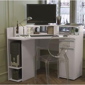 Mesa Para Computador De Canto Kappesberg S975 96x94cm