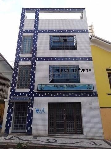 Prédio À Venda Em Centro - Pr002685