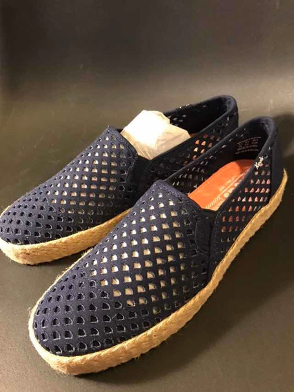 Tenis Mujer Dama Nuevos Marca Keds Moda 5.5 Mex Zapato Flats