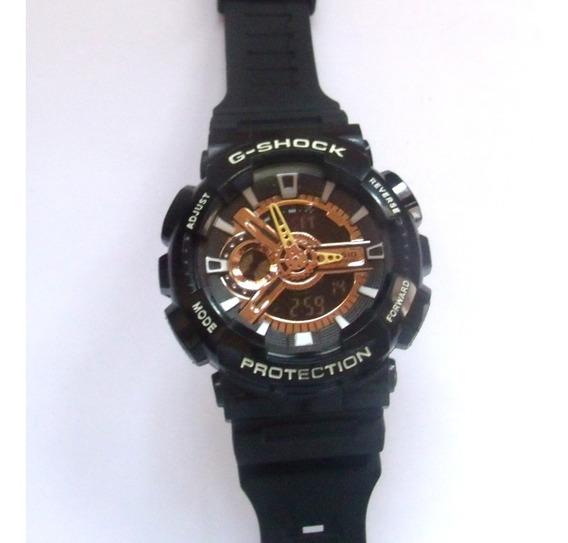 Relógio Multi Band Esportivo Modelo Novo,importado,3 Peças.