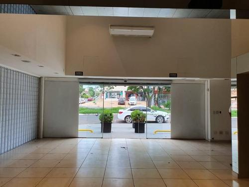 Salão De Alto Padrão Na Fiúsa - Sl0240