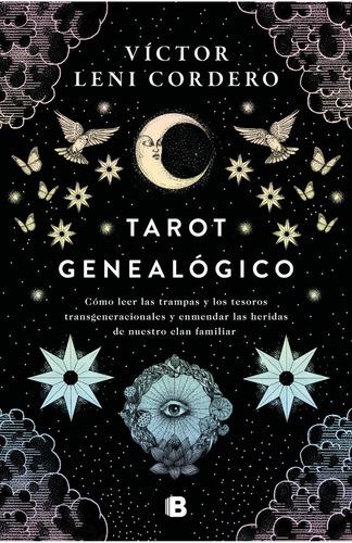 Tarot Genealogico - Victor Leni Cordero - Ediciones B Libro