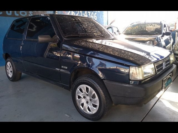 Fiat Uno 1.0 Ie Mille Ep 8v 1996