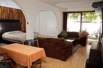 Departamento Estudio Loft Independiente De 68 M2 Con Terraza