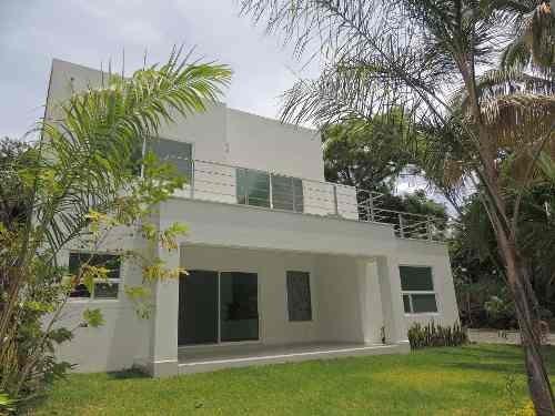 Venta De Casa Pedregal De Las Fuentes, Jiutepec...clave 2887
