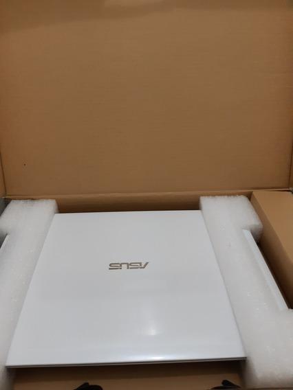Notebook Asus Quad Core 4gb 500gb Tela 15,6 Windows 10