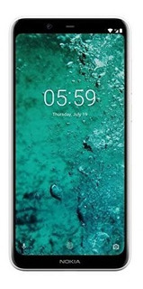 Nokia 5.1 Plus 32gb 3gb Pantalla Hd+ 5.8 Cam 13mp Ahora 12