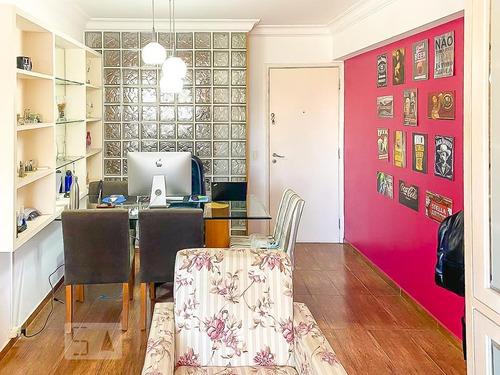 Apartamento À Venda - Vila Madalena, 1 Quarto,  68 - S893124453