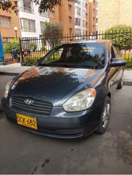 Hyundai Accent Gls 1600