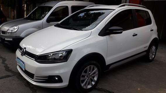 Volkswagen Fox 1.6 Track 2017