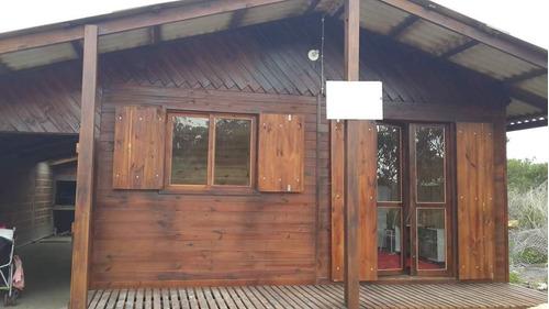 Hermosa Cabaña En Barra De Chuy Chui. Casa A Minutos De Chuy