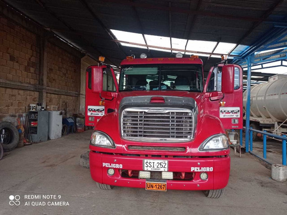 Freightliner Columbia Con Isx Mod 2008 Rept. 2019 3107799144