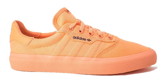 Tenis adidas 3mc Db3108 Rosa Original