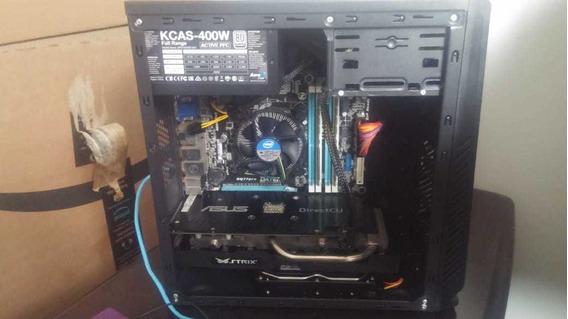 Computador Gamer I5 12ram