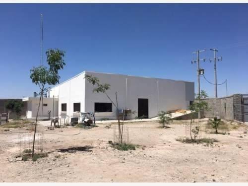 Terreno Industrial En Venta Ejido San Jose Del Viñedo